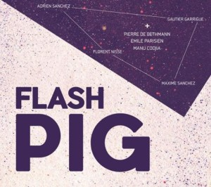 F;lash Pig Jazz