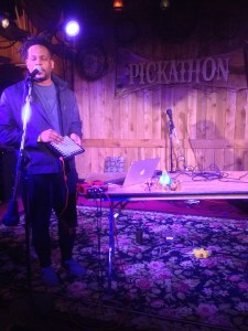 Pickathon 2016 Recap