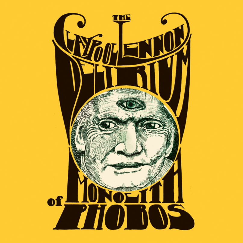 10 Heavy / Psychedelic Albums that Shouldn't Fly Under the