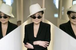 Yoko Ono new album