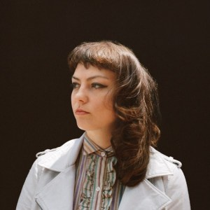 Angel Olsen My Woman Album Art