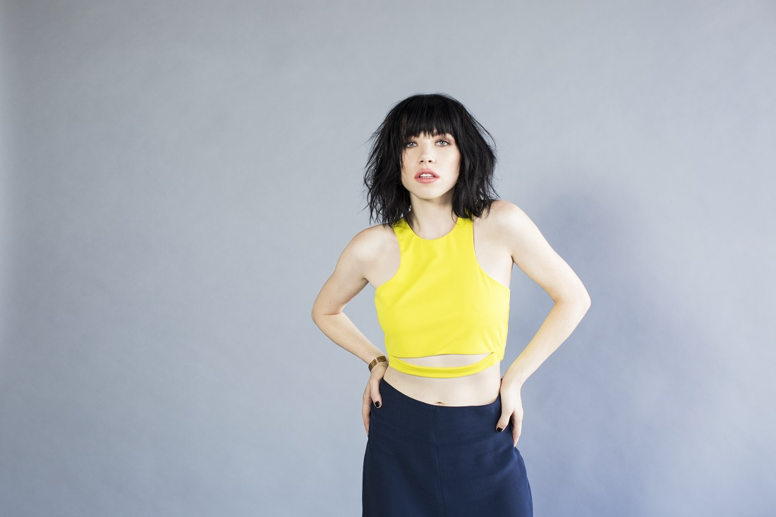 Carly Rae Jepsen Broadway Review