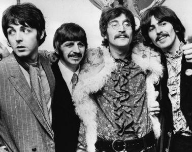 Beatles Live Album Review