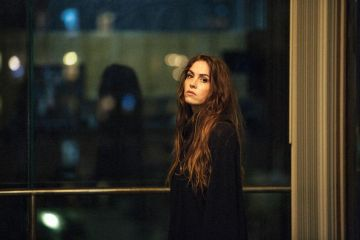 Emma Ruth Rundle of Marriages Interview 2016