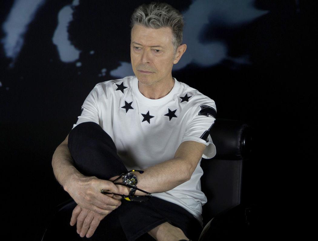 David Bowie Blackstar Best Album of 2016