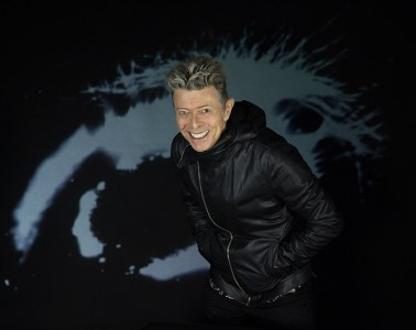 Blackstar Best Album of 2016 David Bowie