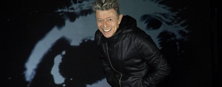 Blackstar Best Album of 2016 David Bowie
