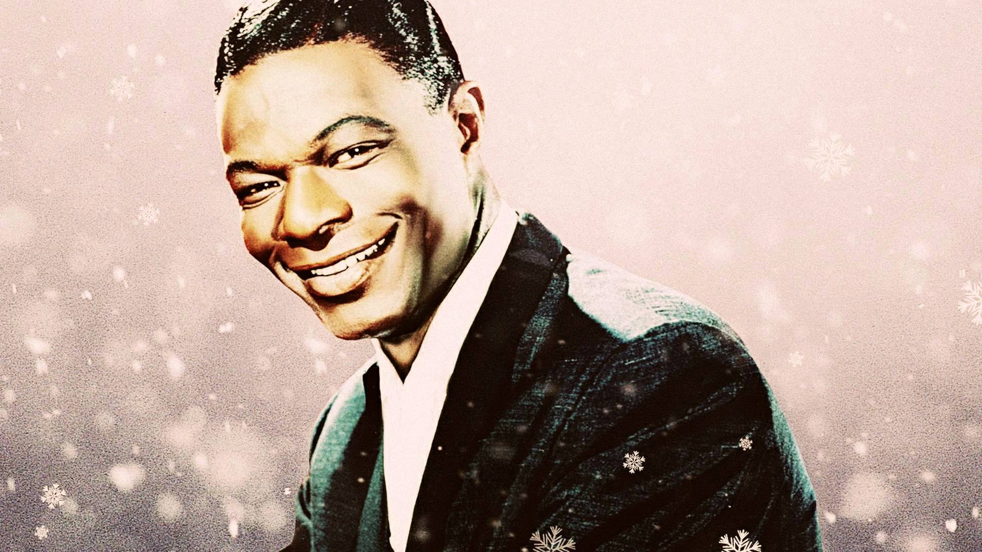 Nat King Cole: The Best Playlist | Smooth Jazz Winter and Xmas Jams