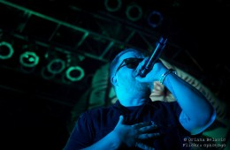 Run the Jewels Cleveland January 2017