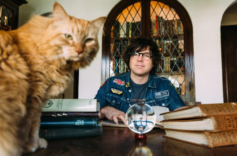 Ryan Adams Prisoner Review 2017