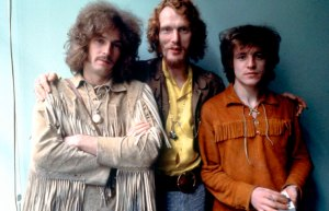 Cream - Fresh Cream (2017 Reissue)