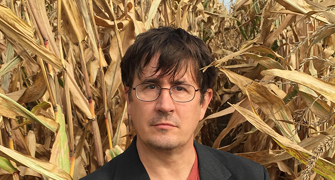 john darnielle universal harvester