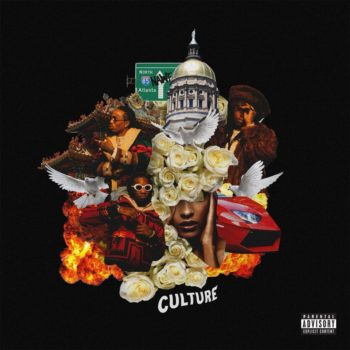Migos Culture Best Albums of January 2017