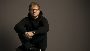 Ed sheeran sucks so bad