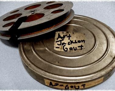 Old Jazz Recordings Lost Art Jackson