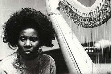 Alice Coltrane new album 2017
