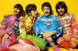 The Beatles Understanding Sgt. Pepper's Lonely Hearts Club Band
