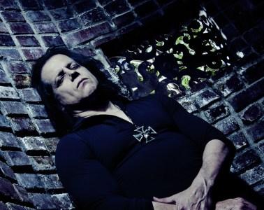 Black Laden Crown 2017 Danzig