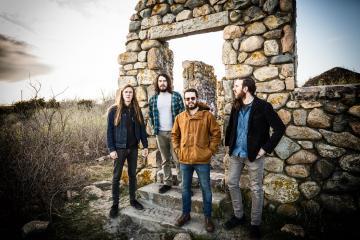 Elder band interview