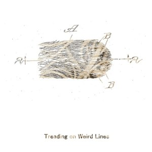Waheela - Treading on Weird Lines