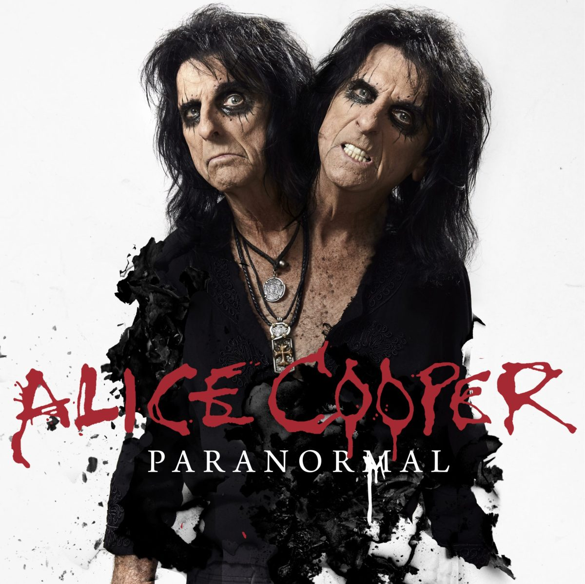 Alice Cooper Paranormal review