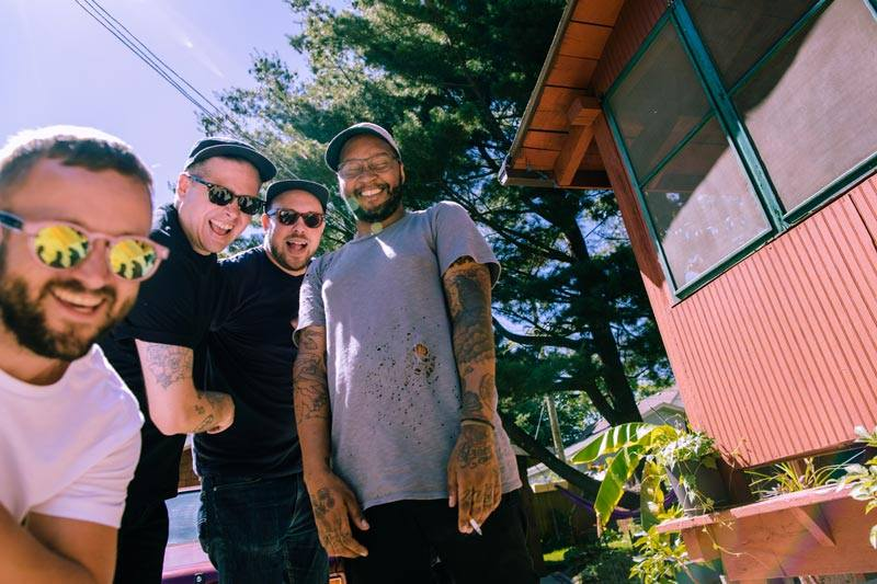 Shredders Rap EP Review