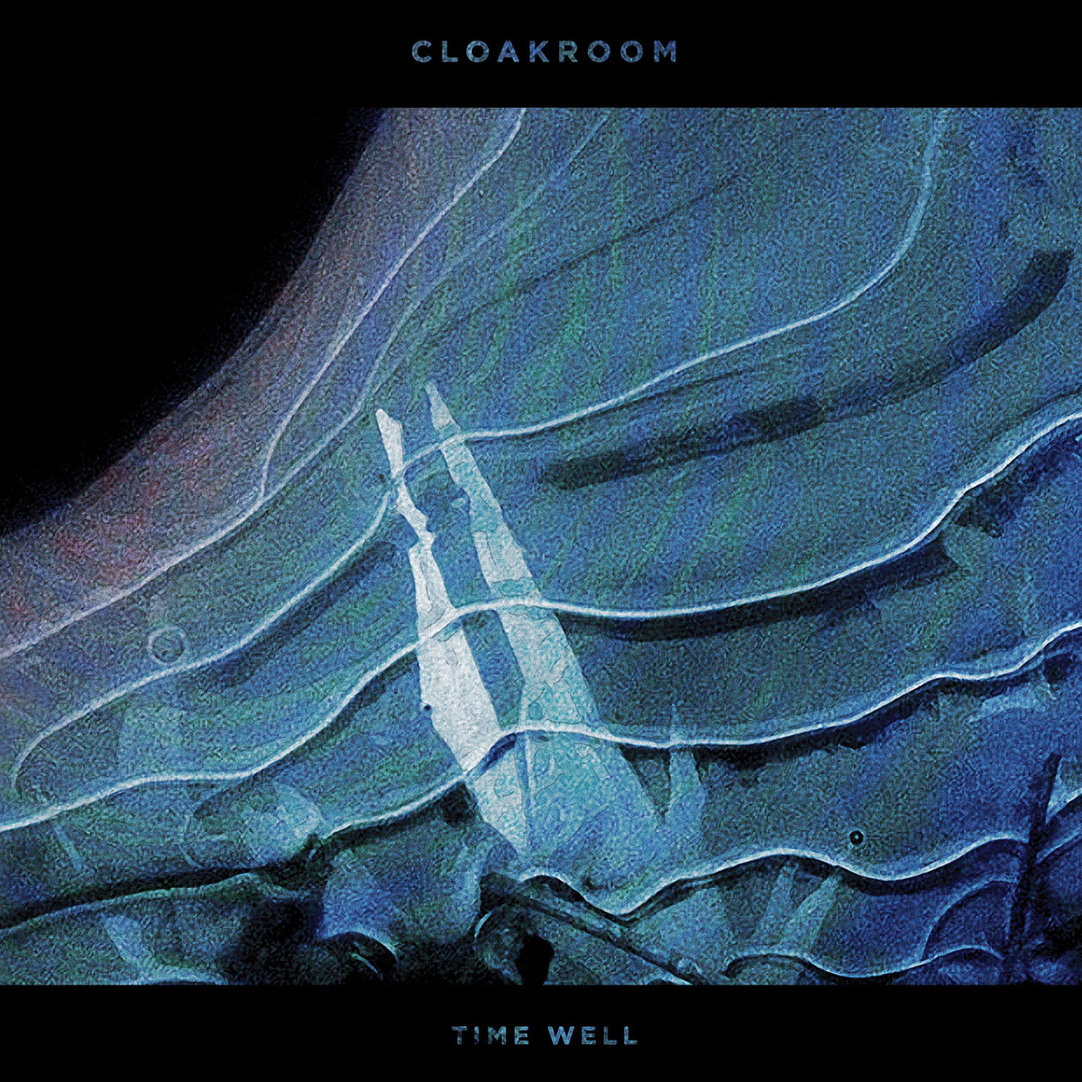 Cloakroom Time Well Review Interview