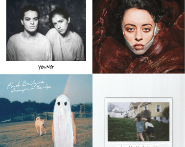Best Alt-Folk 2017