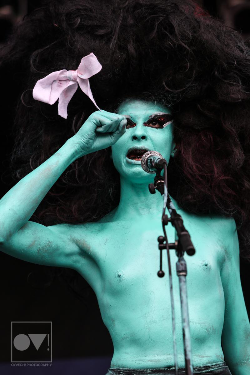 The Voluptuous Horror Of Karen Black & Kembra Pfahler 6