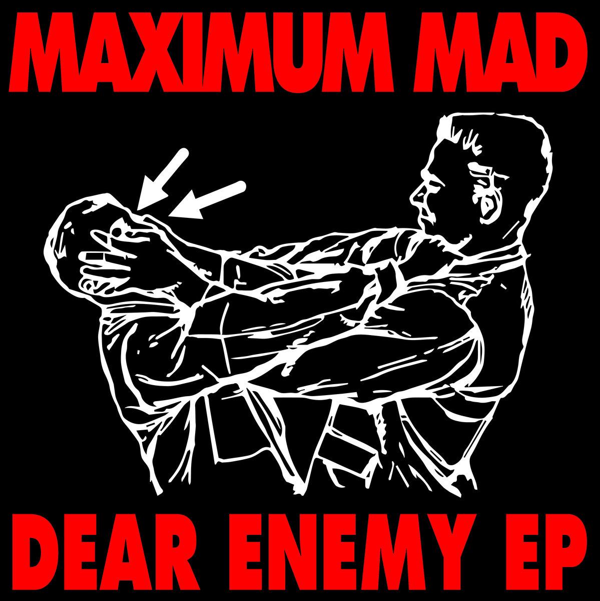 Maximum Mad Interview