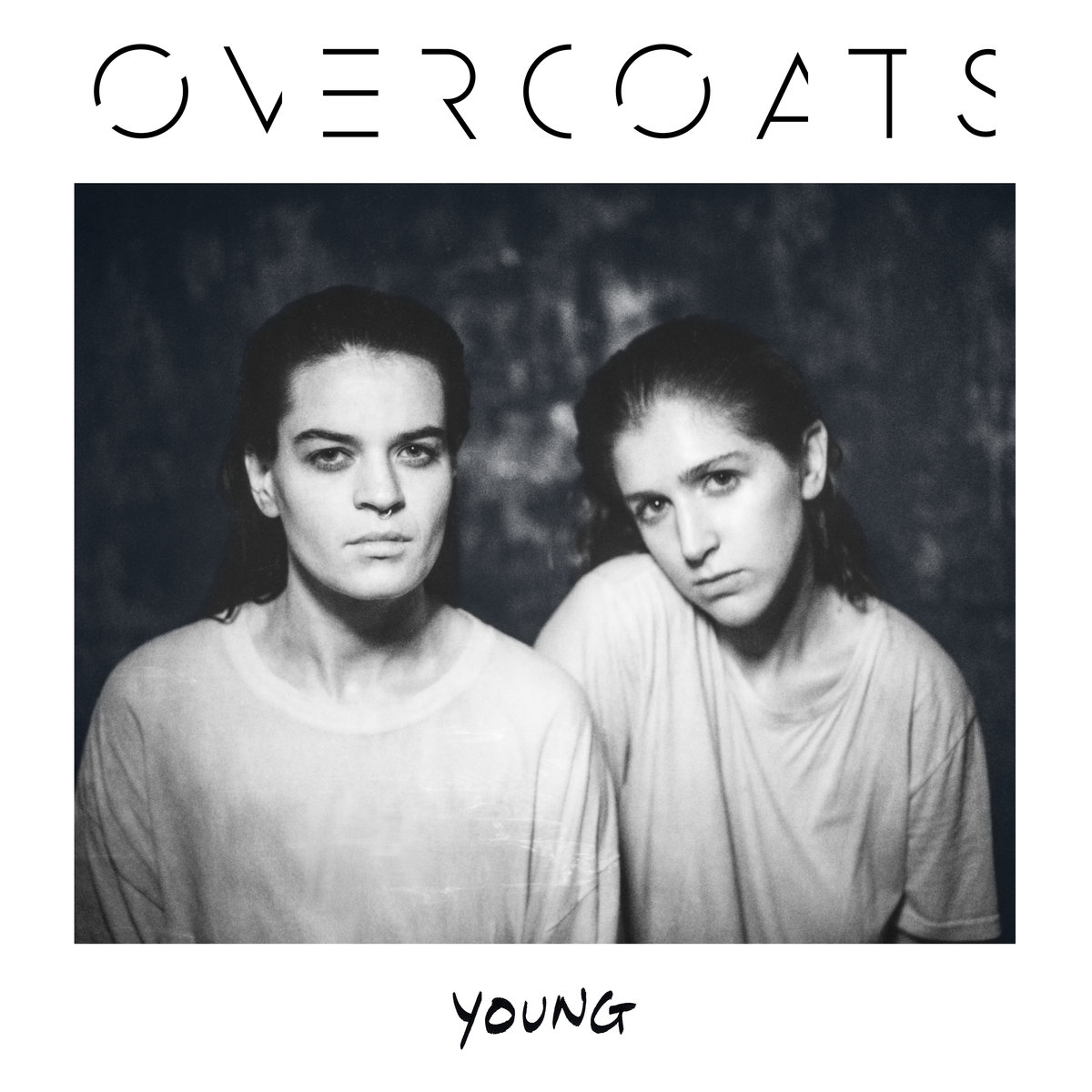 Overcoats YOUNG Best Alt-Folk of 2017
