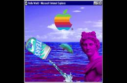 What is Vaporwave