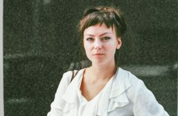 Angel Olsen 2017