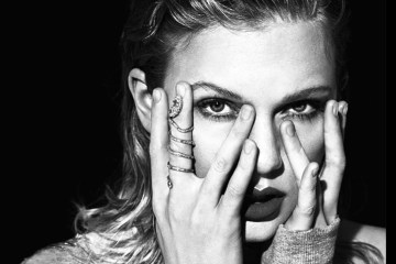Taylor Swift reputation review