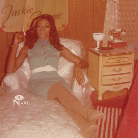 Jackie Shane - Any Other Way (Numero, 2017)