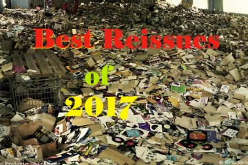 Bets Music Reissues of 2017