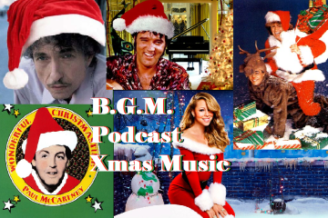 Christmas Music Podcast