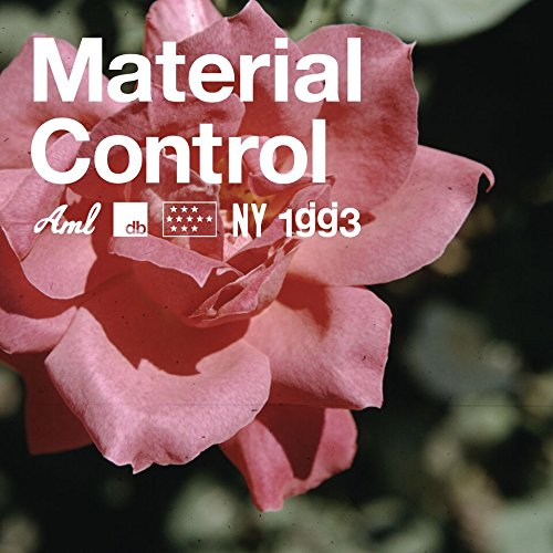 Glassjaw Material Control review