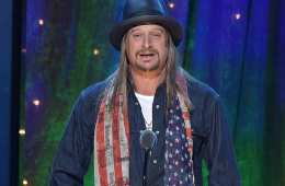 Kid Rock Video Interview 2017