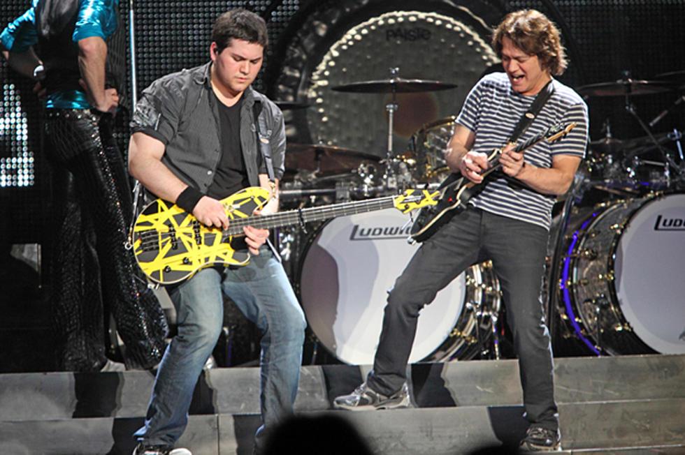 I hate Van Halen