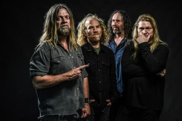 Corrosion of Conformity new album 2018