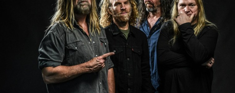 Corrosion of Conformity new album 2018