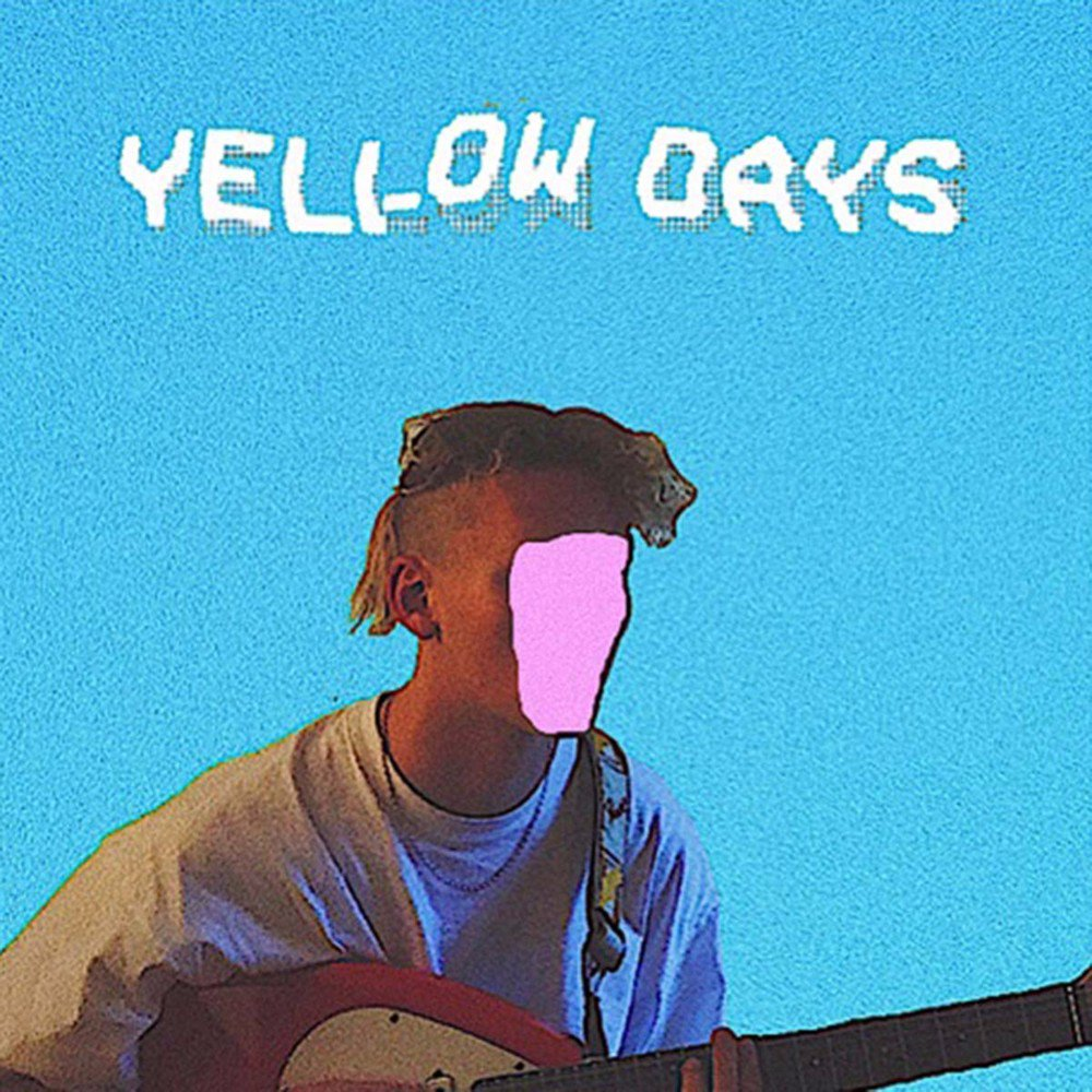 yellow days is everything okay in your world 2017 best music