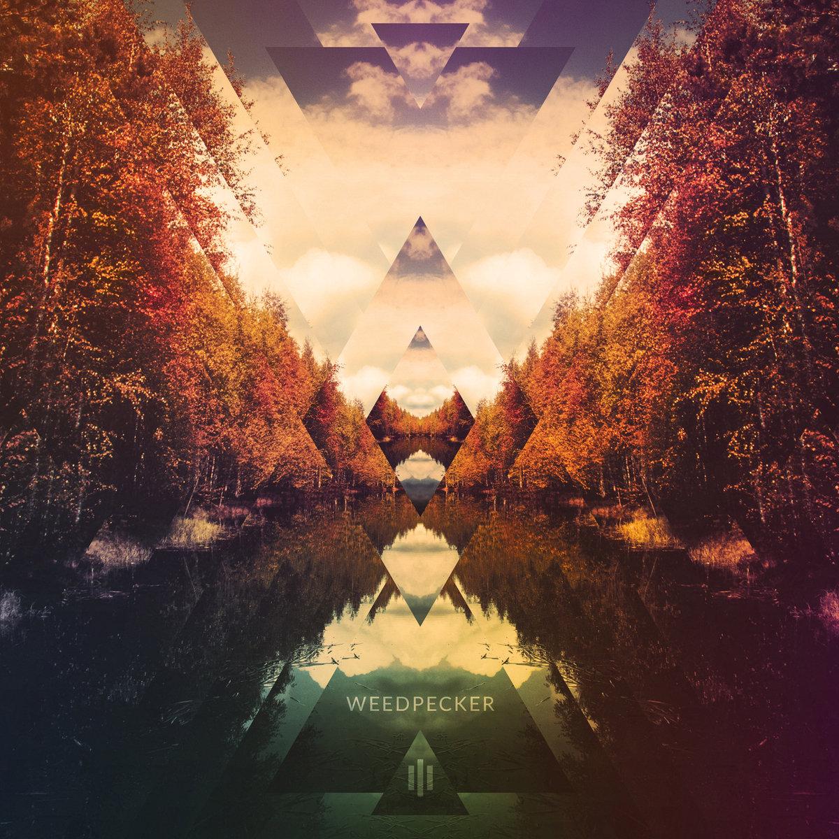 Weepecker III  album art