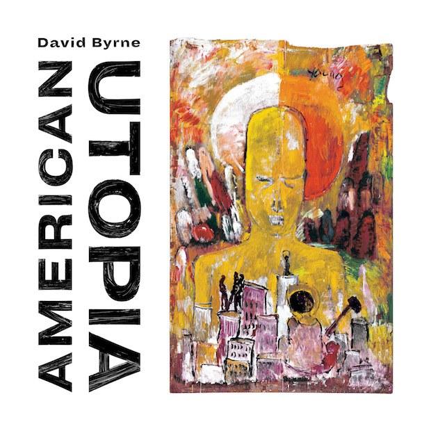 American Utopia David Byrne Review