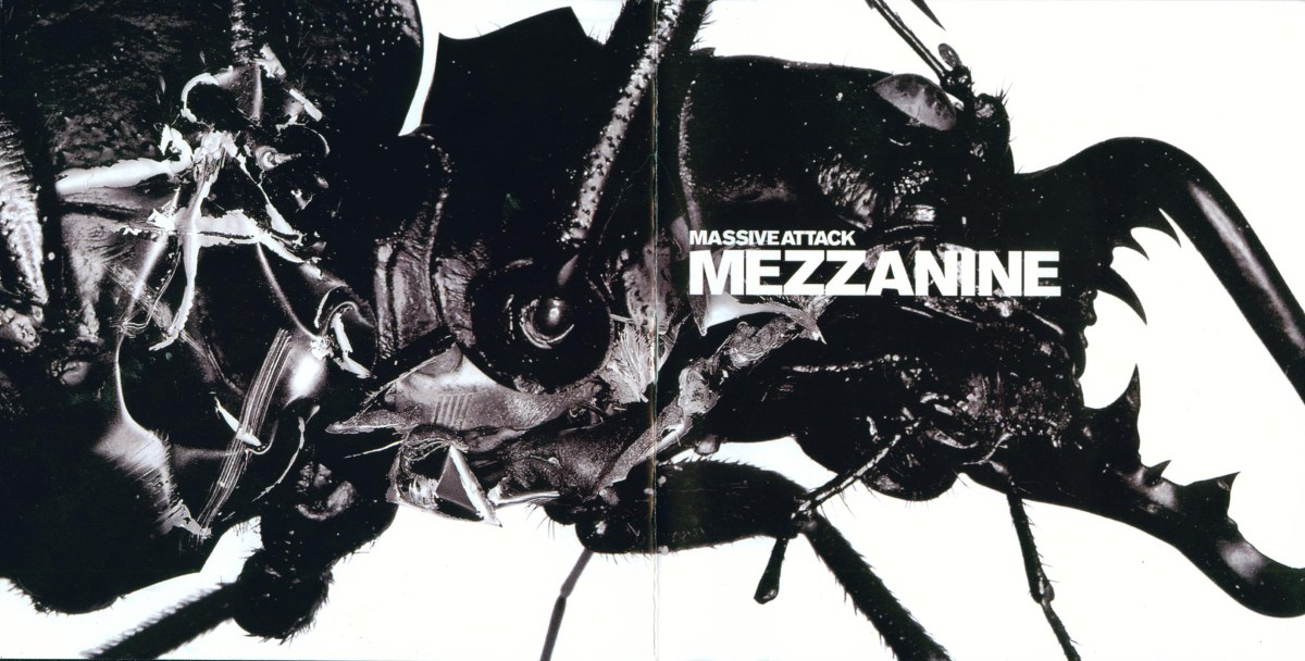 Massive Attack Mezzanine 20th Anniversary