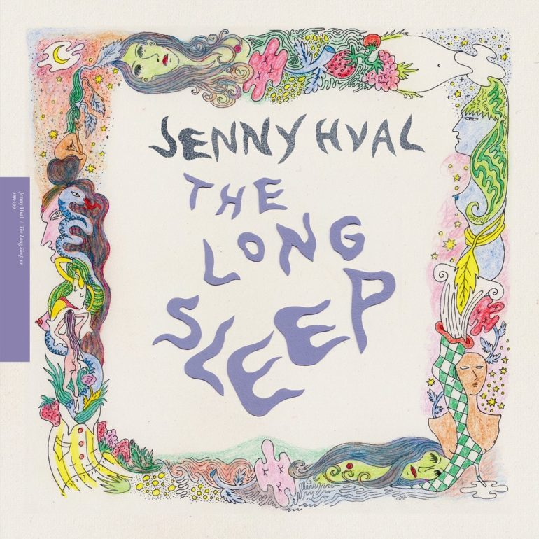 Jenny Hval the long sleep review
