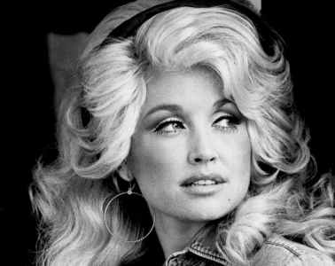 Dolly Parton Beautiful