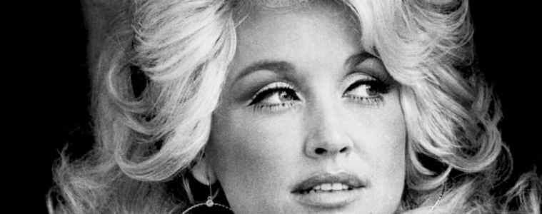 Dolly Parton Beautiful