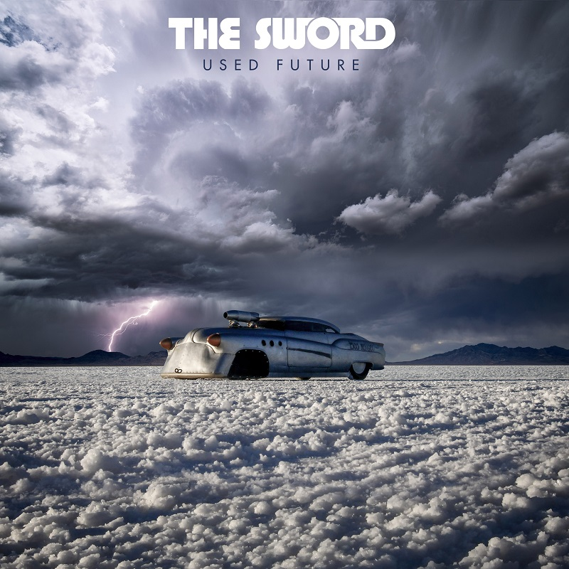 The Sword Used Future Interview